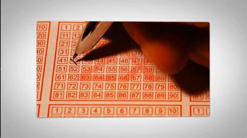 Игра в Лотерею ЗОЛОТОЙ КЛЮЧ, тираж. Лотереи с контролем честности!