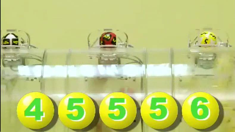 Проверить лотерейный билет по номеру русское лото - 34